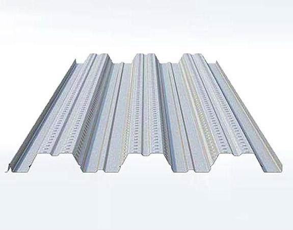 钢结构楼承板的配筋标准知识