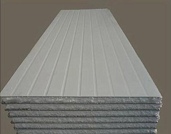 成都夹芯板彩钢板活动房结构分析