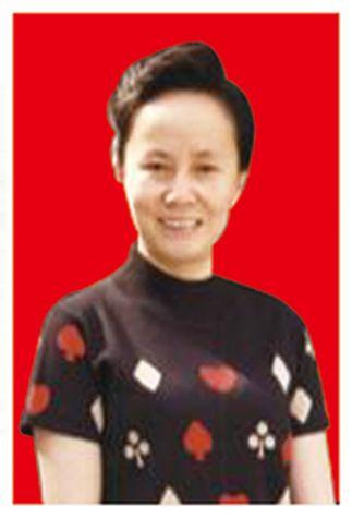 高级教师团队--孟素萍