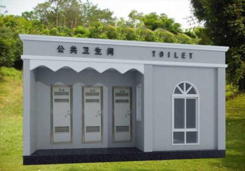 成都移动厕所的保养方法你了解吗