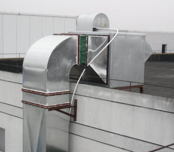 攀枝花通风设备厂家