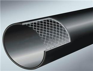 拉萨钢丝网骨架复合管质量上有哪些要求?
