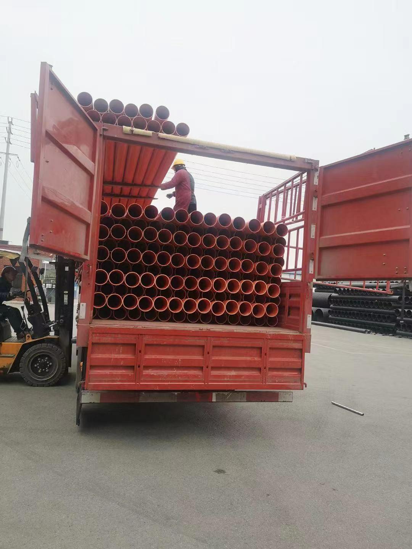 西藏CPVC电力管