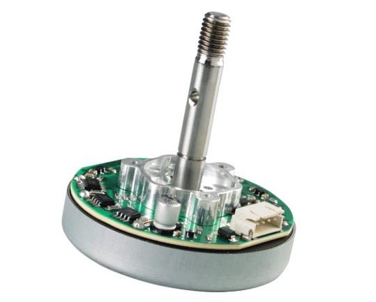 63超薄系列空气净化器电机