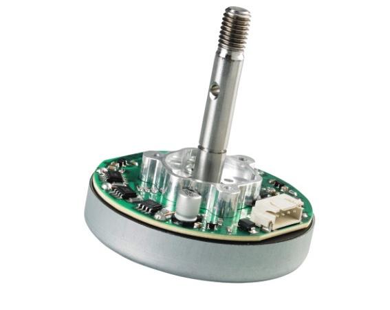 61超薄系列 變頻風扇電機