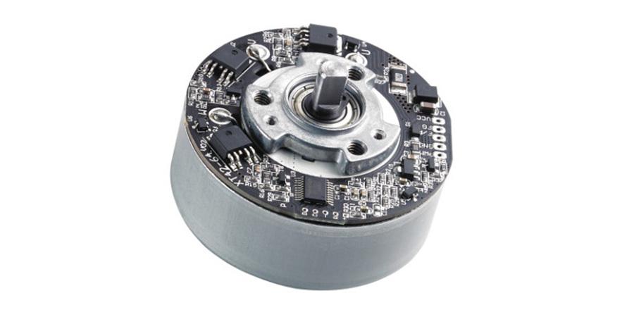 電能利用率較高的高.效率電動機介紹