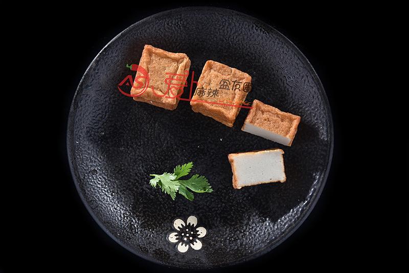 鱼豆腐-爱上麻辣盆友圈