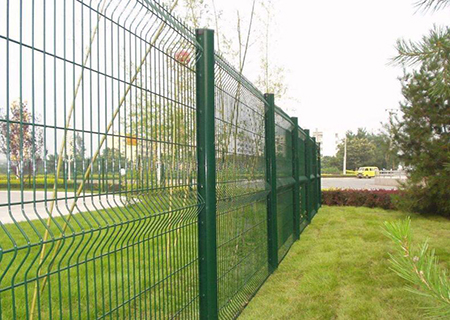 围栏护栏网