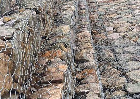 铁丝石笼网