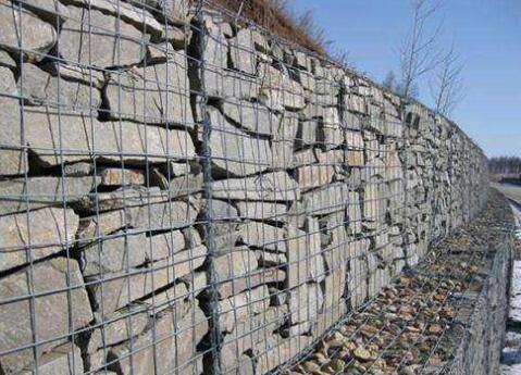石笼网具有什么样的特点