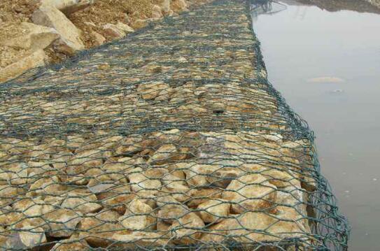 兰州石笼网具有哪些不为人知的优点