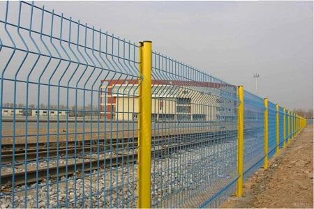 兰州桥梁护栏网具有哪些特点?