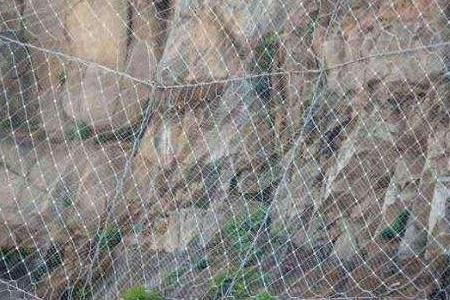 兰州边坡护栏网的重要性有哪些表现