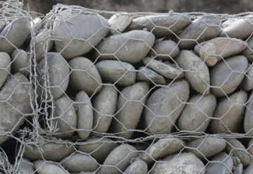 兰州格宾石笼网的应用和特点