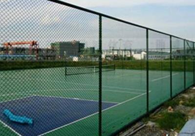 球场护栏网的常用规格表