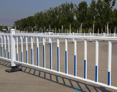 安装市政护栏要注意什么