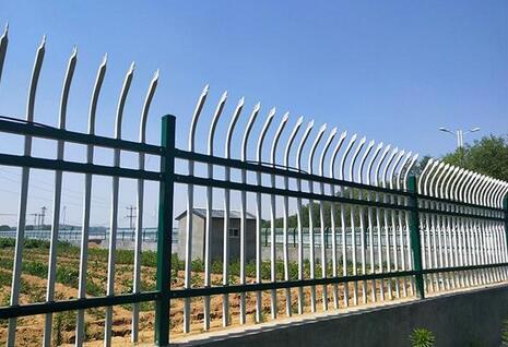 兰州护栏小区安装应该注意什么