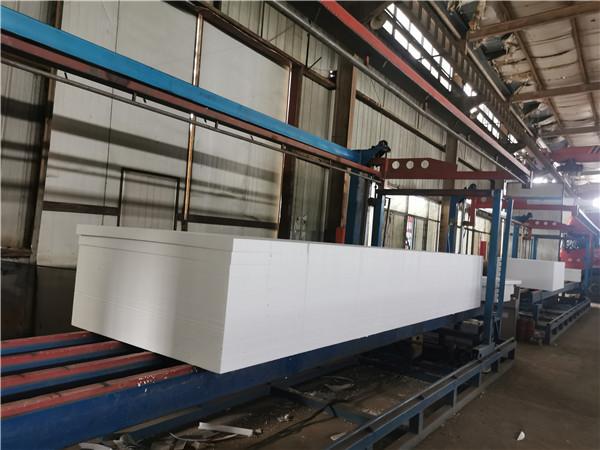 陕西白色泡沫板生产