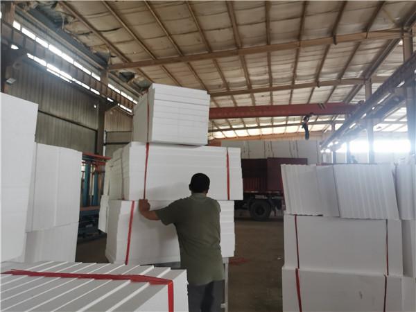这个泡沫板厂家真是太赞了,三原鑫冠越防腐保温材料有限公司