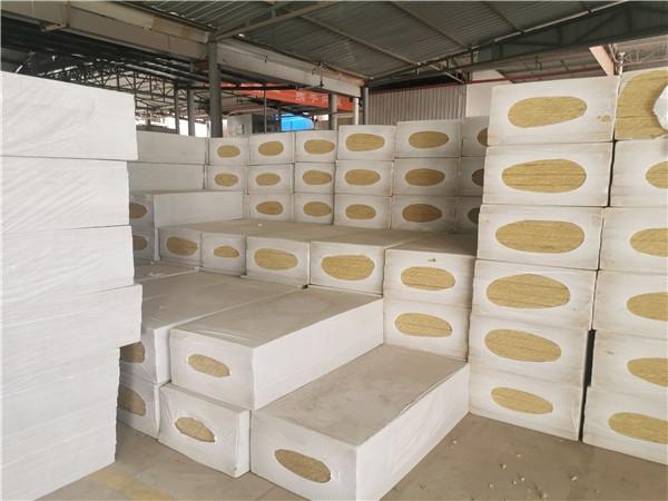 陕西岩棉板有哪些生产工艺呢?
