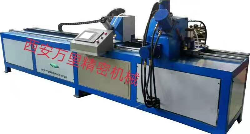 角铁法兰自动焊设备