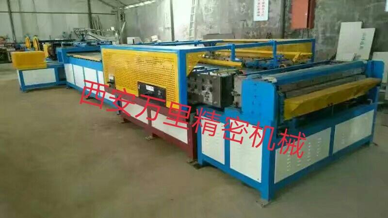 风管生产线公司
