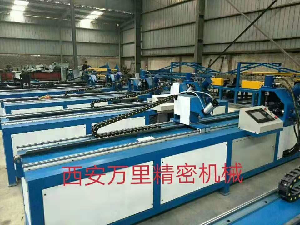 角铁法兰自动焊厂家