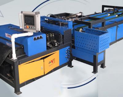 角铁法兰自动焊将成为企业之选