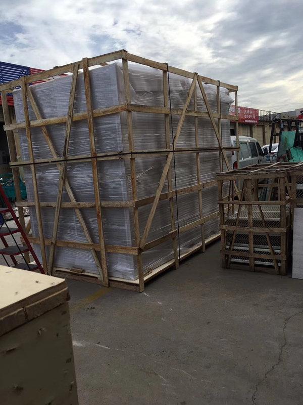 西安打木架包装价格