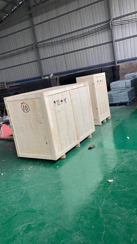 西安木包装箱价格
