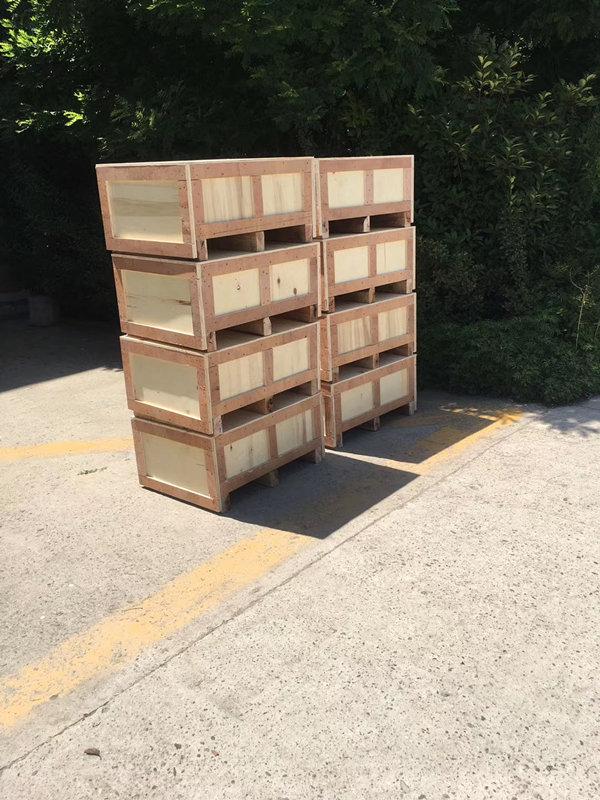 西安打木架包装批发