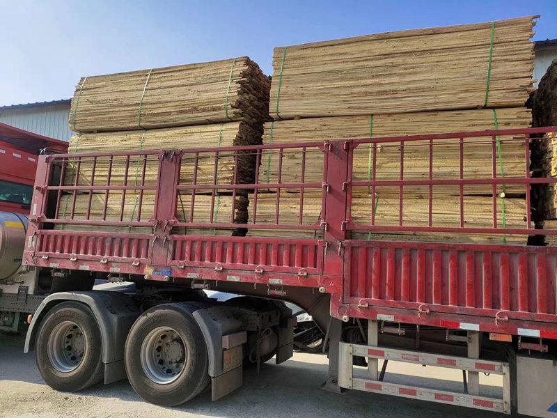 西安打包木条厂家