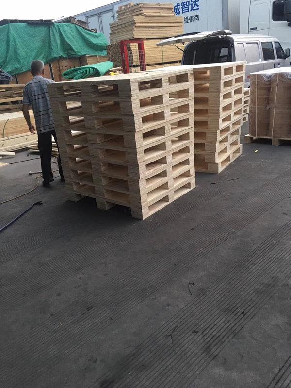 西安木托盘厂家