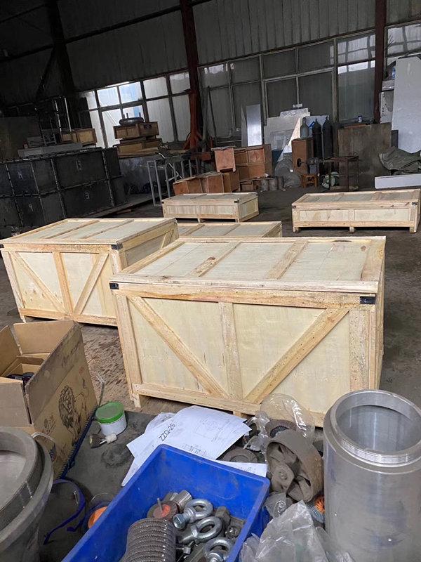 木箱包装定制