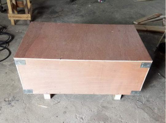 西安木包装箱批发