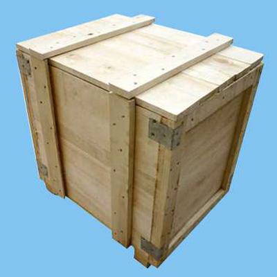 西安木箱包装厂家