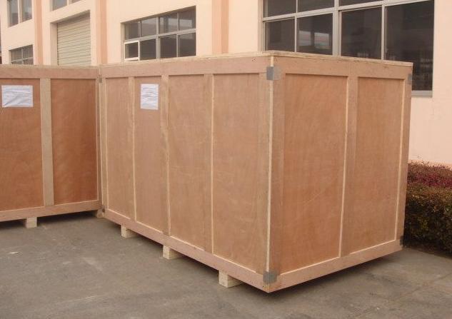 生产免熏蒸木包装箱一定要注意这些事项呀