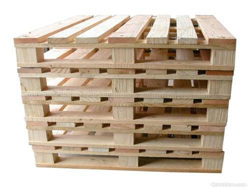 为什么木质托盘会变形?西安木托盘厂带大家找原因