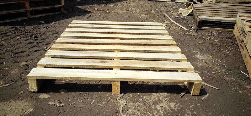 在结构的选择上木托盘应考虑的因素有哪些