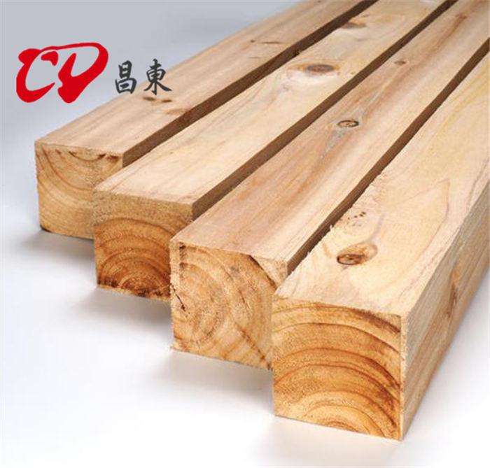 陝西建築方木批發