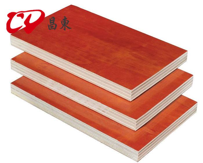 陝西精品建築模板