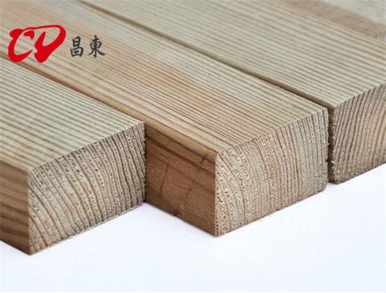 陝西建築方木在建築工程上的作用有哪些?