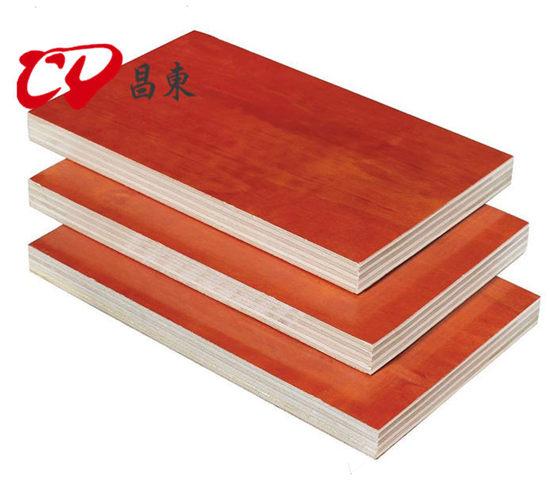 陕西建筑模板