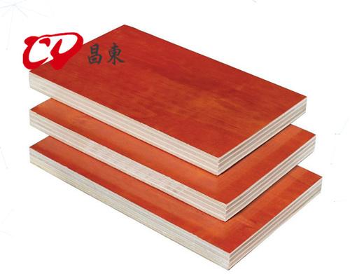 陕西建筑模板的种类和特点?