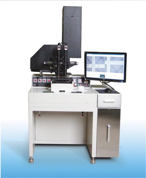 成都鑫南光机械设备有限公司近两年高精密光刻机