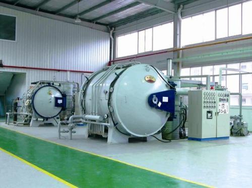 你知道四川真空炉抽不干净空气的原因是什么吗?