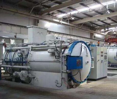 影响四川真空泵效率的因素有哪些
