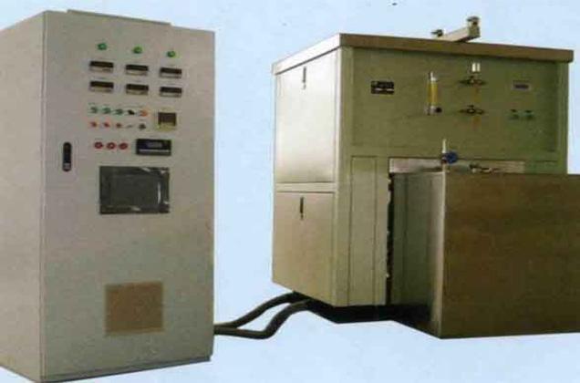 四川鎢網氫氣爐
