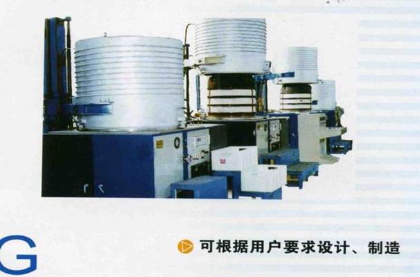P2型高真空排氣臺