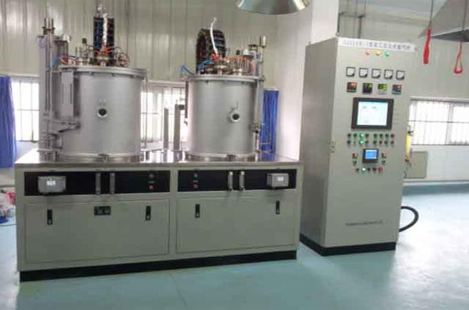 解析四川氢气炉的加热方式